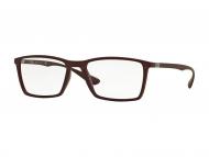 Okvirji za očala - Ray-Ban RX7049 - 5523