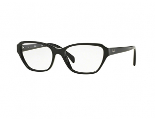 Cat Eye okvirji za očala - Ray-Ban RX5341 - 2000