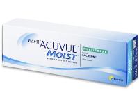 1 Day Acuvue Moist Multifocal (30 leč) - Torične kontaktne leče