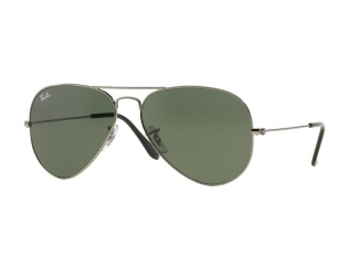 Moška sončna očala - Ray-Ban AVIATOR LARGE METAL RB3025 - W0879