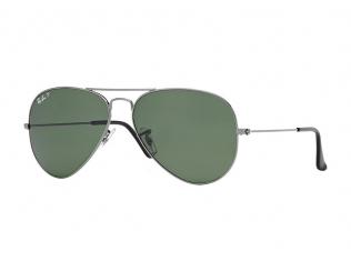 Ženska sončna očala - Ray-Ban AVIATOR LARGE METAL RB3025 - 004/58