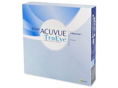 1 Day Acuvue TruEye (90leč)