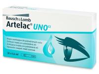 Kapljice za oči Artelac UNO 30 x 0,6 ml  - Kapljice za oči
