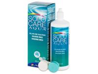 Tekočina SoloCare AQUA 360ml  - Tekočina za čiščenje