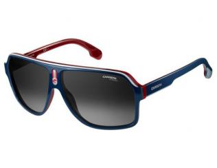 Pravokotna sončna očala - Carrera 1001/S 8RU/9O