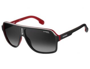 Pravokotna sončna očala - Carrera 1001/S BLX/9O