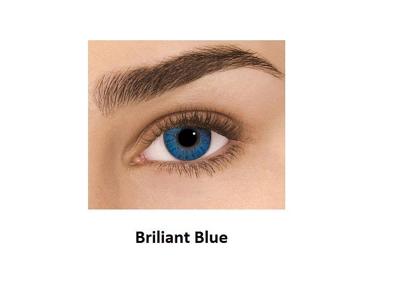 Briliant Blue