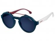 Okrogla sončna očala - Carrera 1002/S 0JU/KU