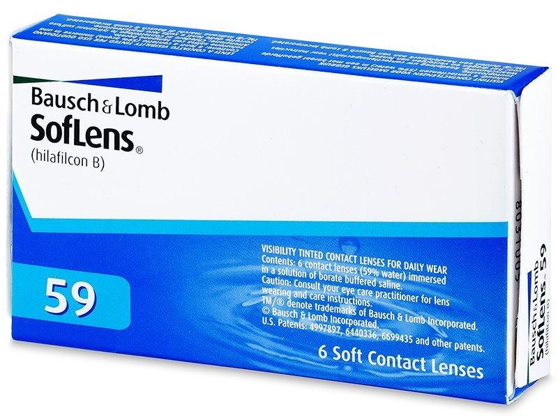SofLens 59 (6leč)