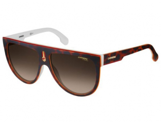 Extravagant sončna očala - Carrera FLAGTOP C9K/HA