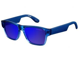 Pravokotna sončna očala - Carrera CARRERINO 15 KNQ/XT
