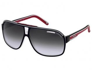 Pravokotna sončna očala - Carrera GRAND PRIX 2 T4O/9O