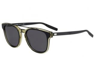 Christian Dior sončna očala - Dior Homme BLACK TIE 211/S VVL/Y1