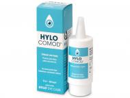 Kapljice za oči - Kapljice za oči HYLO-COMOD 10ml