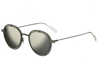 Okrogla sončna očala - Christian Dior Homme DIOR0210S GIG/UE