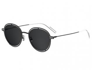Okrogla sončna očala - Christian Dior Homme DIOR0210S S8J/Y1