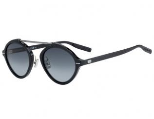 Okrogla sončna očala - Christian Dior Homme DIORSYSTEM SUB/9O