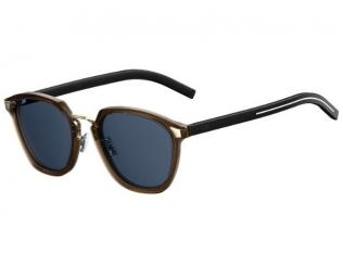 Christian Dior sončna očala - Christian Dior Homme DIORTAILORING1 09Q/KU
