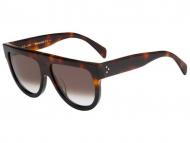 Oval / Elipse sončna očala - Celine CL 41026/S AEA/Z3