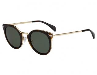 Okrogla sončna očala - Celine CL 41373/S ANT/85