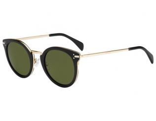 Okrogla sončna očala - Celine CL 41373/S ANW/1E