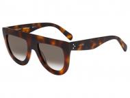 Oval / Elipse sončna očala - Celine CL 41398/S 05L/Z3