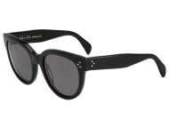 Oval / Elipse sončna očala - Celine CL 41755 807/3H