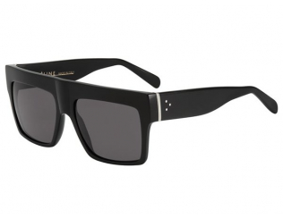 Pravokotna sončna očala - Celine CL 41756 807/3H