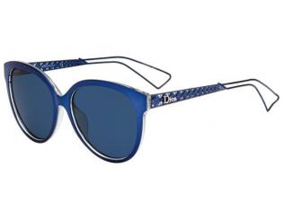Oval / Elipse sončna očala - Dior DIORAMA 2 TGV/KU
