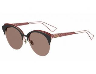 Okrogla sončna očala - Dior DIORAMA CLUB EYM/AP