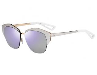 Cat Eye sončna očala - DIOR MIRRORED D4W/DC