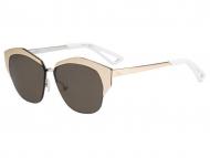 Extravagant sončna očala - DIOR MIRRORED I20/6J