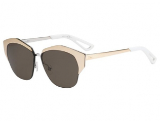 Sončna očala - Cat Eye - DIOR MIRRORED I20/6J