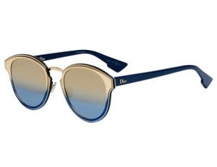 Okrogla sončna očala - DIOR NIGHTFALL LKS/X5