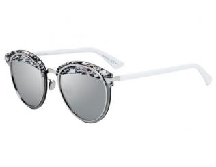 Okrogla sončna očala - DIOR OFFSET 1 W6Q/0T