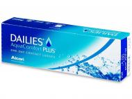 Kontaktne leče Alcon - Dailies AquaComfort Plus (30leč)