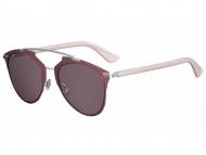 Extravagant sončna očala - DIOR REFLECTED 1RQ/P7
