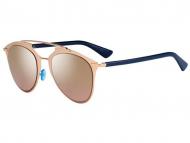 Extravagant sončna očala - DIOR REFLECTED 321/0R