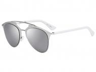 Extravagant sončna očala - DIOR REFLECTED 85L/DC