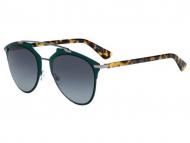 Extravagant sončna očala - DIOR REFLECTED PVZ/HD