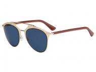 Extravagant sončna očala - DIOR REFLECTED TUZ/KU