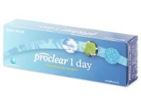 Proclear 1 Day (30leč) - Starejši dizajn