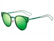 Extravagant sončna očala - DIOR SCULPT QYG/Z9
