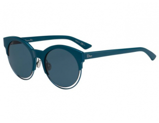Okrogla sončna očala - DIOR SIDERAL 1 J67/8F