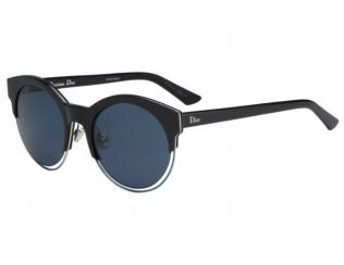 Okrogla sončna očala - Christian Dior DIORSIDERAL1 RLT/KU