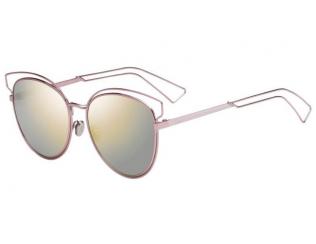 Okrogla sončna očala - Christian Dior DIORSIDERAL2 JA0/0J