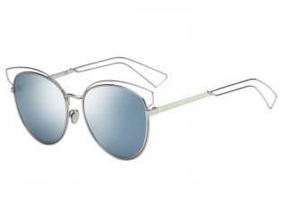 Okrogla sončna očala - DIOR SIDERAL 2 JA6/T7