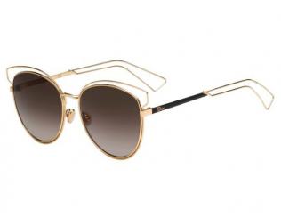 Okrogla sončna očala - Christian Dior DIORSIDERAL2 JB2/HA