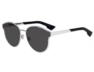 Okrogla sončna očala - Christian Dior DIORSYMMETRIC O3T/2K