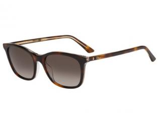 Pravokotna sončna očala - Christian Dior MONTAIGNE18S G9Q/HA